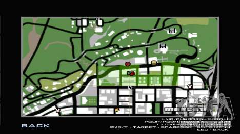 Turkish Adds 3 pour GTA San Andreas