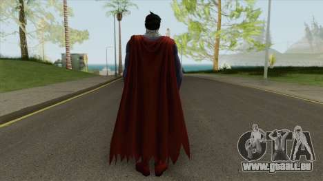 Bizarro V1 pour GTA San Andreas