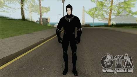 MFF Fusion V2 für GTA San Andreas