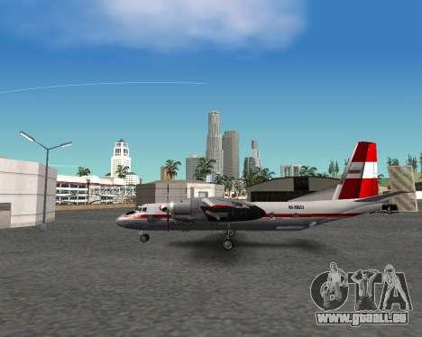 -24 für GTA San Andreas