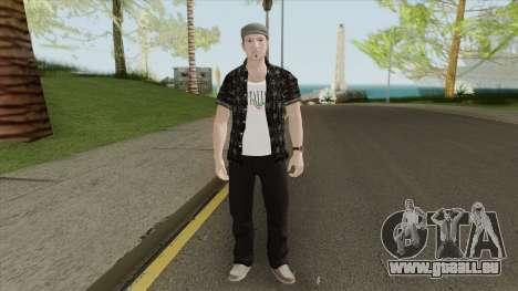 Italian Gang Skin V2 pour GTA San Andreas
