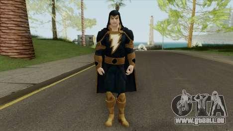 Black Adam V2 pour GTA San Andreas