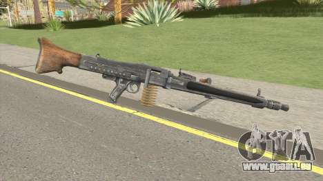MG42 (Medal Of Honor Airborne) pour GTA San Andreas