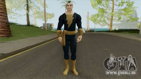 Black Adam V1 pour GTA San Andreas