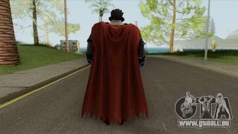 Bizarro V2 pour GTA San Andreas