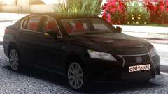 Lexus GS350F 2013