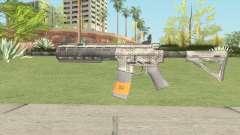 Hazmat P416 (Tom Clancy The Division) pour GTA San Andreas