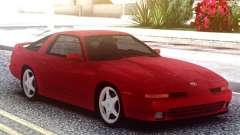 Toyota Supra Turbo Mk3 1992 für GTA San Andreas