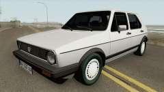 Volkswagen Golf 1 JGL TAS 1983
