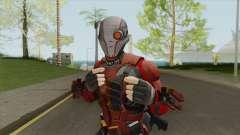 Deadshot: Suicide Squad Hitman V2 für GTA San Andreas