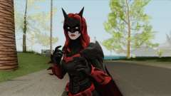 Batwoman: Army Of One V2 pour GTA San Andreas