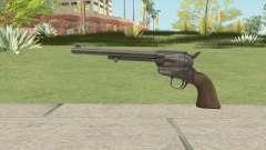 Colt SAA Peacemaker