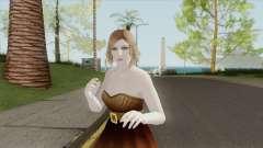 Anni (GTA Online Skin) pour GTA San Andreas