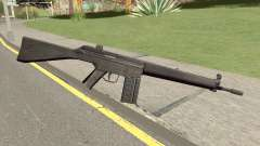 G3 Assault Rifle (Insurgency Expansion) pour GTA San Andreas
