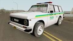 Nissan Patrol (Patrullas Colombianas)