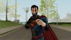 Cyborg Superman: Man-Machine Of Steel V1 pour GTA San Andreas