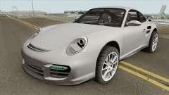 Porsche 911 GT2 IVF für GTA San Andreas