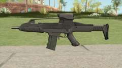 XM8 Compact (Insurgency Expansion) pour GTA San Andreas