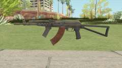 AK-47 Alternative Version (Medal Of Honor 2010) für GTA San Andreas