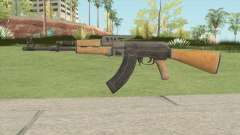 AK47 HR (Medal Of Honor 2010) für GTA San Andreas