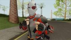 Deadshot: Suicide Squad Hitman V1 pour GTA San Andreas