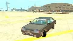 VAZ 21099 Lager Version für GTA 4