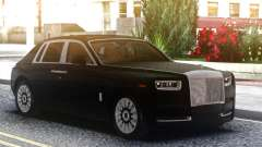 Rolls-Royce Phantom Sports Line Black Bison Edit pour GTA San Andreas