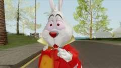 White Rabbit (Alice In Wonder Land) für GTA San Andreas