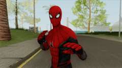 Spider-Man Far From Home MFF V1 pour GTA San Andreas