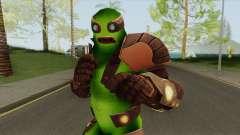 Chemo The Deathless Doom V2 pour GTA San Andreas