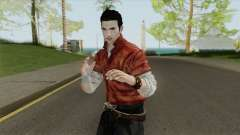 Dan Carson From Turning Point - Fall Of Liberty pour GTA San Andreas