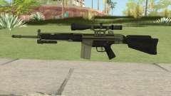 Military Sniper HQ (L4D2)