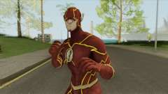 The Flash (New 52) pour GTA San Andreas