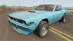 Vapid Viper GTA V