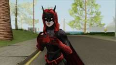Batwoman: Army Of One V1 pour GTA San Andreas