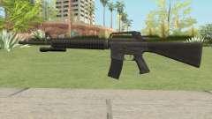 M16A2 HQ (L4D2)