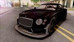 GTA V Enus Paragon R IVF pour GTA San Andreas