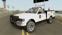 Contender LST Arrow Board GTA V für GTA San Andreas