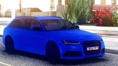 Audi RS6 Avant by Race 6