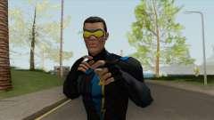 Black Lightning Protector Of Suicide Slums V1 pour GTA San Andreas