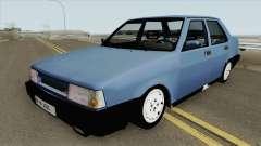 Tofas Sahin 1.6 1990 pour GTA San Andreas