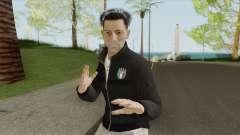 Italian Gang Skin V1 für GTA San Andreas