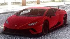 Lamborghini Huracan Performance 2018