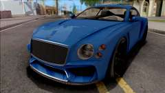 GTA V Enus Paragon R Stock pour GTA San Andreas