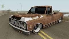 Chevrolet C10 RUST