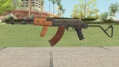 AK-47 V2 (Medal Of Honor 2010)