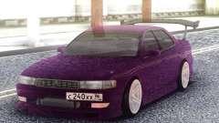 Toyota Cresta Drift Version