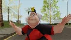 Queen Of Hearts (Alice In Wonder Land) für GTA San Andreas