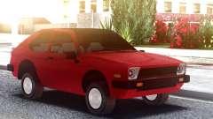 Toyota Corolla troisième génération 1974
