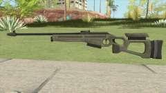 Battlefield 3 SV-98 V1
